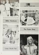 1971 Winter Park High School Yearbook Page 404 & 405