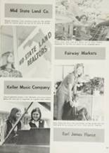 1971 Winter Park High School Yearbook Page 406 & 407