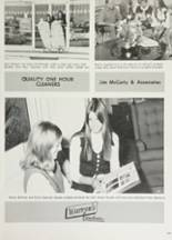 1971 Winter Park High School Yearbook Page 408 & 409