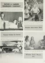 1971 Winter Park High School Yearbook Page 410 & 411