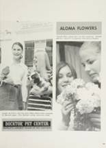1971 Winter Park High School Yearbook Page 414 & 415