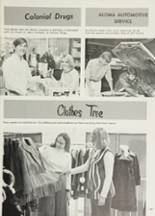 1971 Winter Park High School Yearbook Page 422 & 423
