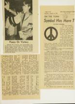 1971 Winter Park High School Yearbook Page 450 & 451