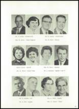 1969 Dolgeville Central High School Yearbook Page 14 & 15