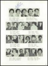 1969 Dolgeville Central High School Yearbook Page 16 & 17