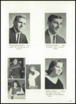 1969 Dolgeville Central High School Yearbook Page 22 & 23