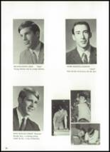 1969 Dolgeville Central High School Yearbook Page 30 & 31