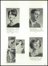 1969 Dolgeville Central High School Yearbook Page 38 & 39