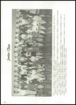 1969 Dolgeville Central High School Yearbook Page 54 & 55