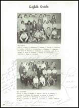 1969 Dolgeville Central High School Yearbook Page 58 & 59