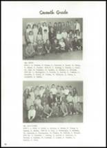 1969 Dolgeville Central High School Yearbook Page 60 & 61