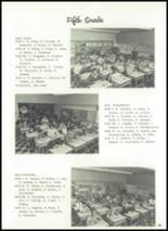 1969 Dolgeville Central High School Yearbook Page 62 & 63