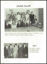 1969 Dolgeville Central High School Yearbook Page 72 & 73