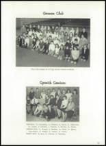 1969 Dolgeville Central High School Yearbook Page 76 & 77