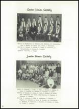 1969 Dolgeville Central High School Yearbook Page 78 & 79