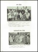 1969 Dolgeville Central High School Yearbook Page 80 & 81