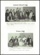 1969 Dolgeville Central High School Yearbook Page 82 & 83