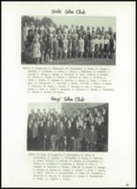 1969 Dolgeville Central High School Yearbook Page 88 & 89