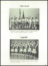 1969 Dolgeville Central High School Yearbook Page 92 & 93