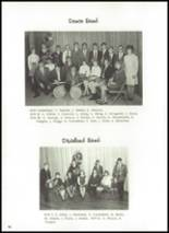 1969 Dolgeville Central High School Yearbook Page 94 & 95