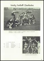 1969 Dolgeville Central High School Yearbook Page 100 & 101