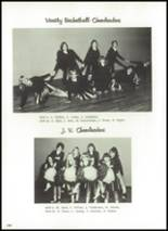 1969 Dolgeville Central High School Yearbook Page 104 & 105