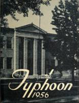 1956 Yearbook Portland High School