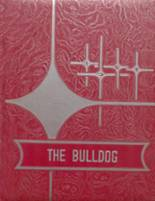 1967 Yearbook Orient-Macksburg High School