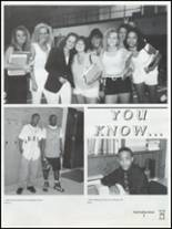 1994 Westland High School Yearbook Page 10 & 11