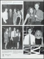 1994 Westland High School Yearbook Page 20 & 21