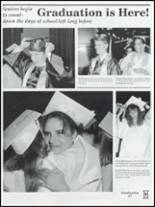 1994 Westland High School Yearbook Page 30 & 31