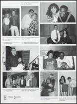 1994 Westland High School Yearbook Page 34 & 35