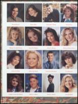 1994 Westland High School Yearbook Page 38 & 39