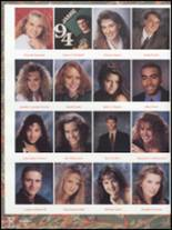1994 Westland High School Yearbook Page 42 & 43