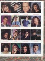 1994 Westland High School Yearbook Page 44 & 45