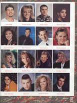 1994 Westland High School Yearbook Page 48 & 49
