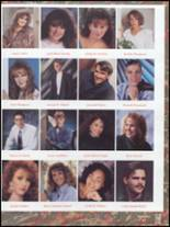 1994 Westland High School Yearbook Page 50 & 51