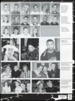 1994 Westland High School Yearbook Page 60 & 61
