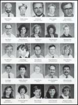 1994 Westland High School Yearbook Page 78 & 79