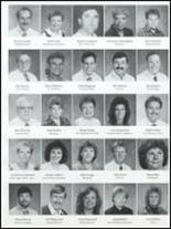 1994 Westland High School Yearbook Page 80 & 81