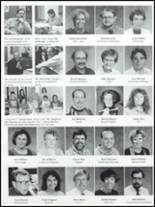 1994 Westland High School Yearbook Page 82 & 83