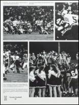1994 Westland High School Yearbook Page 86 & 87
