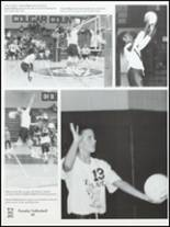 1994 Westland High School Yearbook Page 94 & 95