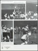 1994 Westland High School Yearbook Page 96 & 97