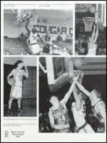 1994 Westland High School Yearbook Page 104 & 105