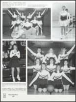 1994 Westland High School Yearbook Page 106 & 107