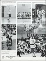 1994 Westland High School Yearbook Page 108 & 109