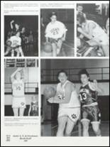 1994 Westland High School Yearbook Page 112 & 113