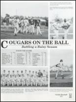 1994 Westland High School Yearbook Page 118 & 119