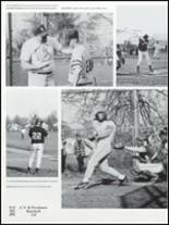 1994 Westland High School Yearbook Page 120 & 121